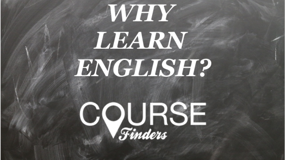 why-learn-English