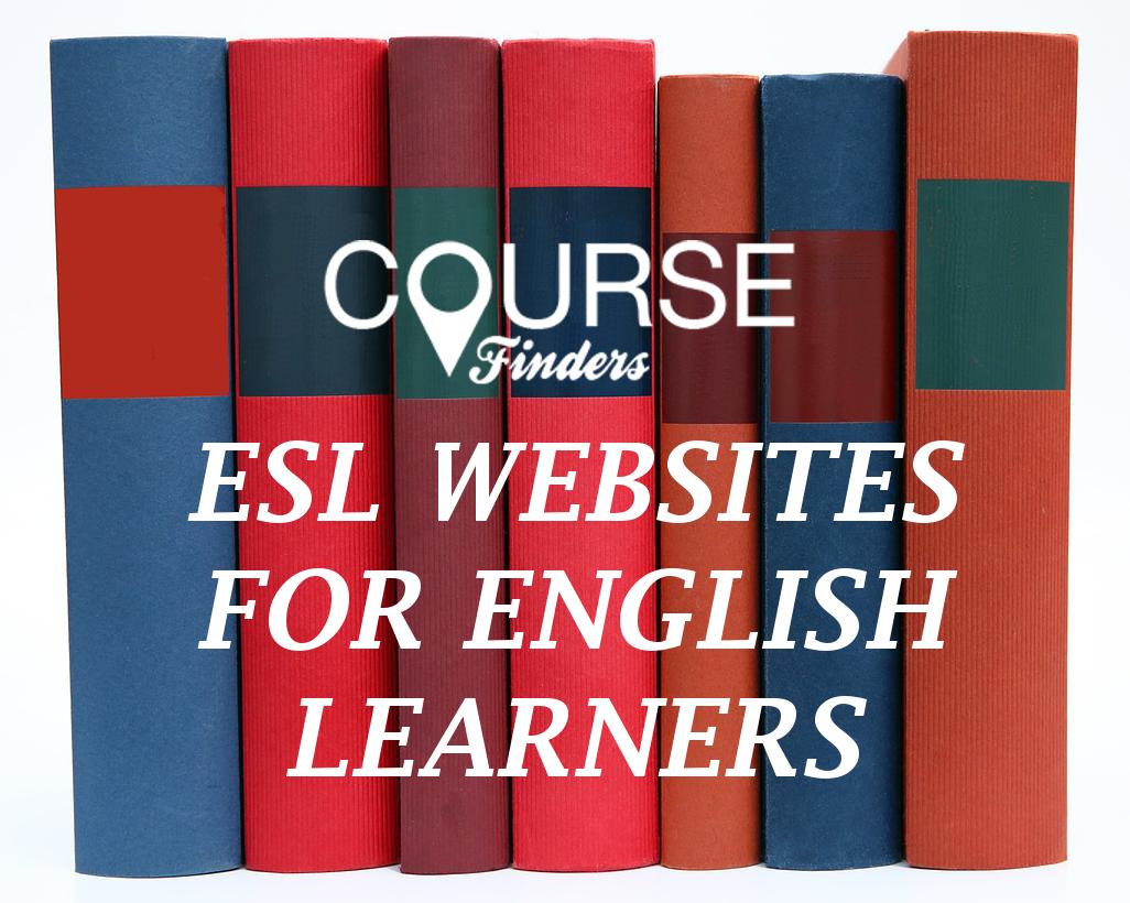 esl-websites
