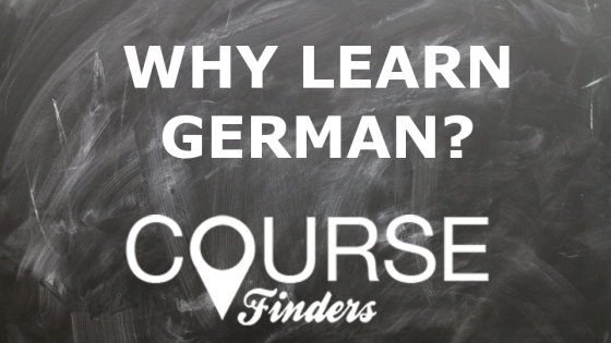 why-learn-German