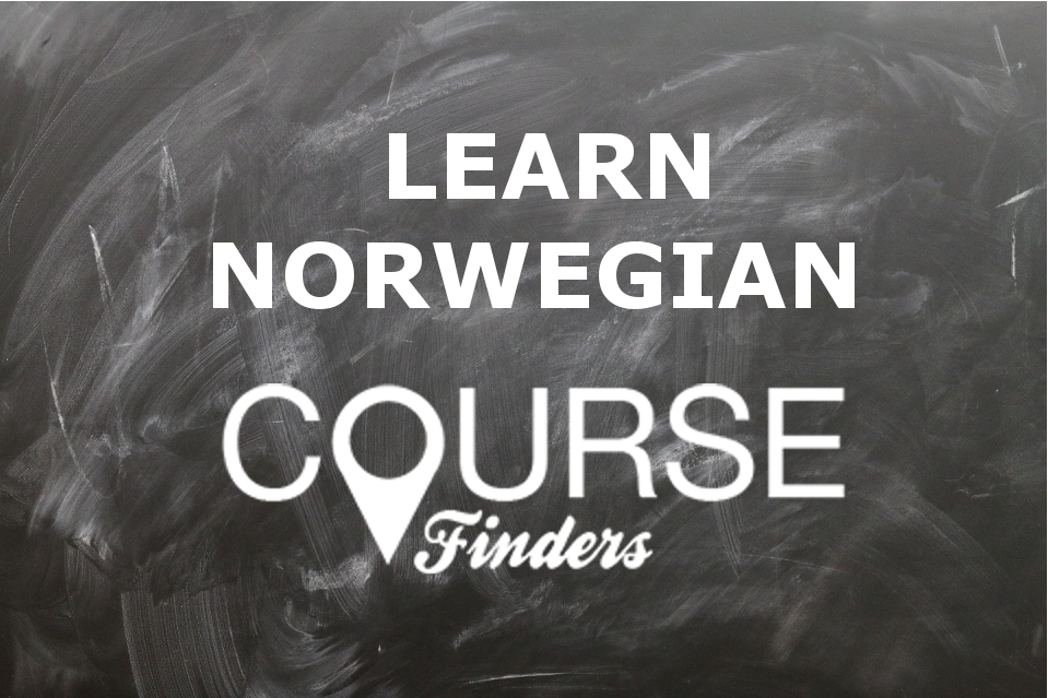 LEARN-NORWEGIAN