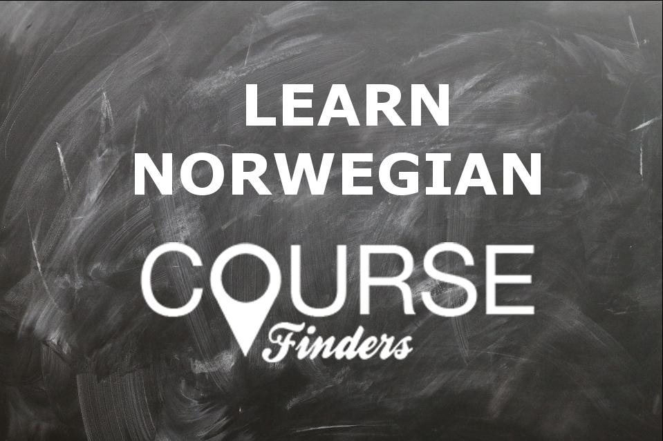 LEARN-NORWEGIAN