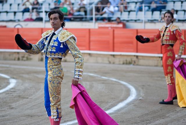 bullfight-389341_640