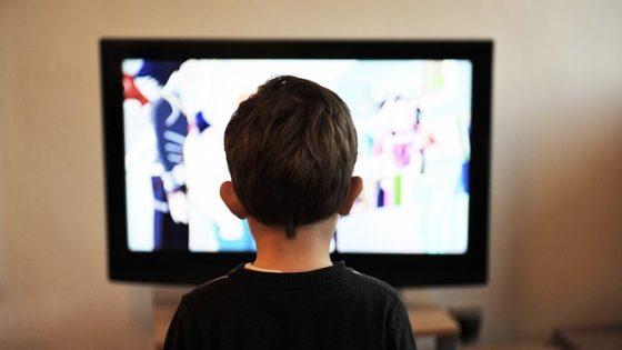 Aprender un idioma viendo películas