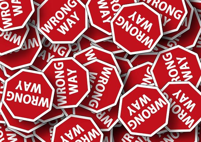 Errores comunes al aprender un idioma extranjero