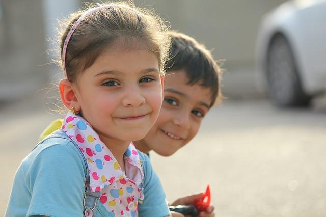 criar niños bilingües