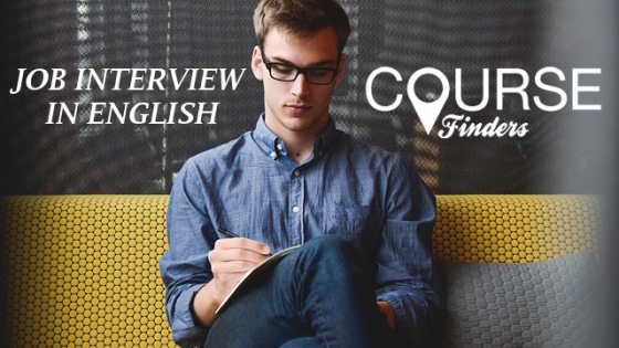 job-interview-in-english