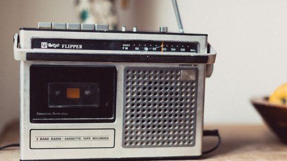 radio para aprender un idioma