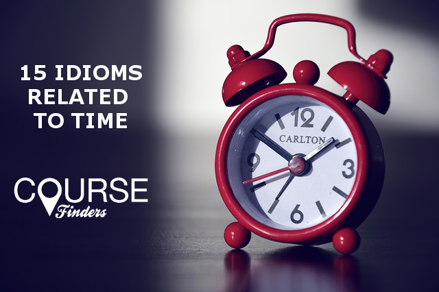 idioms-related-to-time
