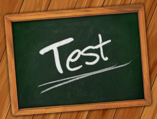 FCE-test