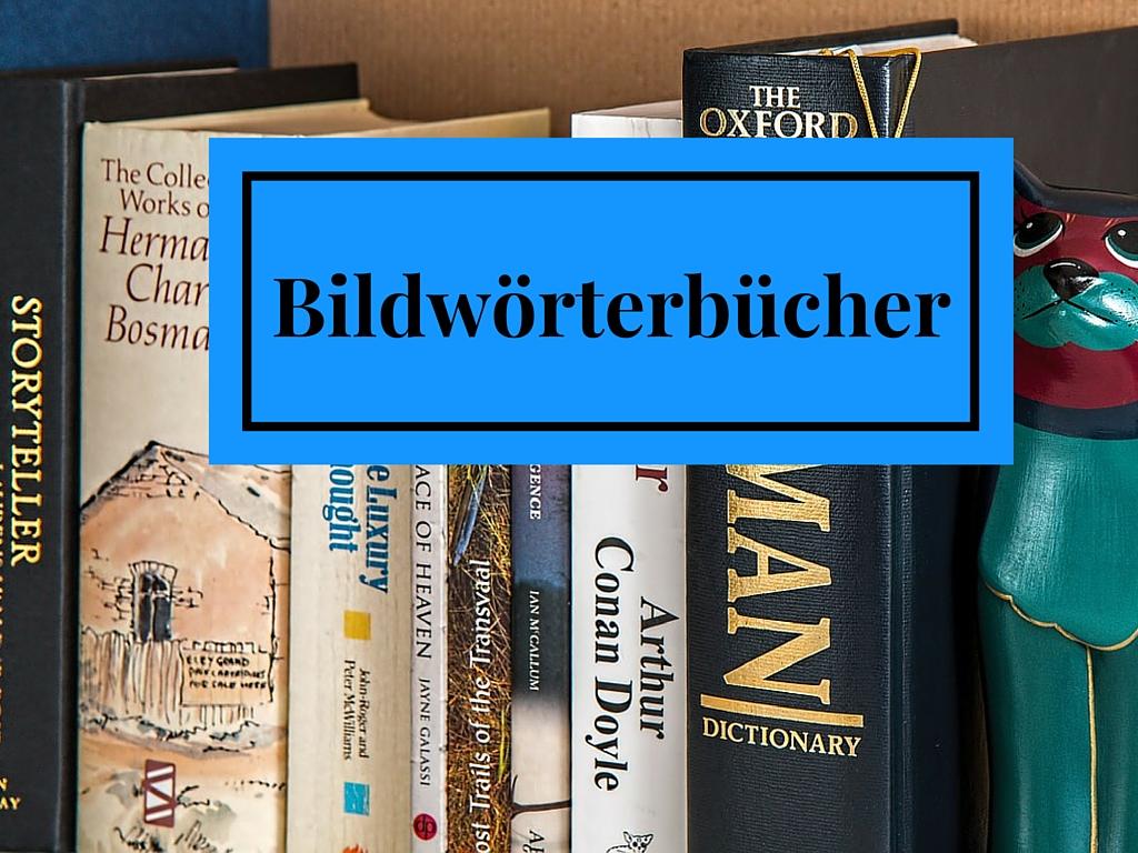 Bildwörterbücher