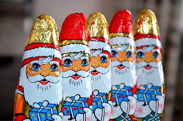 chocolate-santa-claus-490825_640