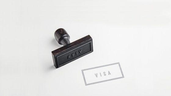 wymagania wizowe by uczyć się za granicą
