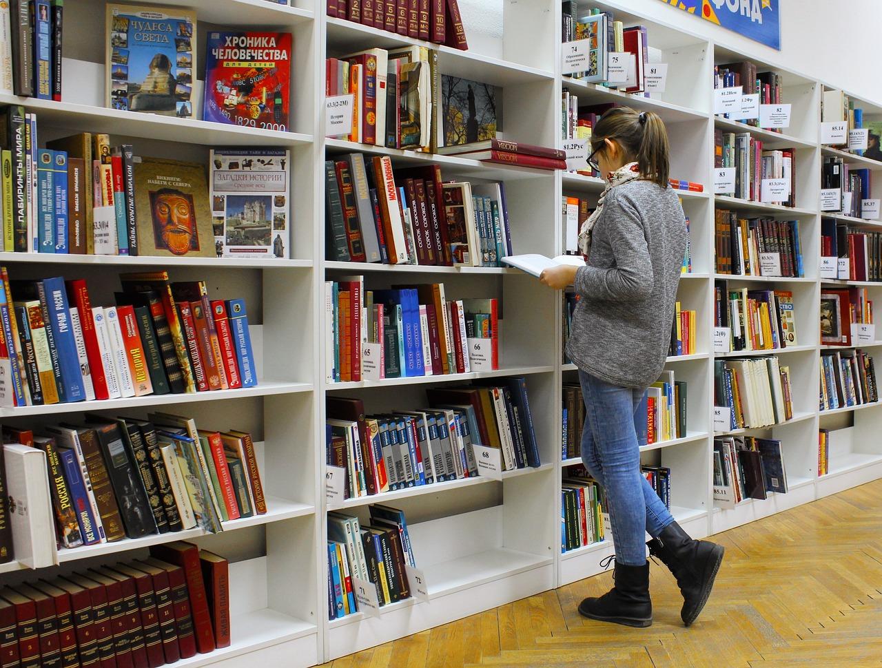 Wie du mehr Zeit zum Lesen in der Fremdsprache findest
