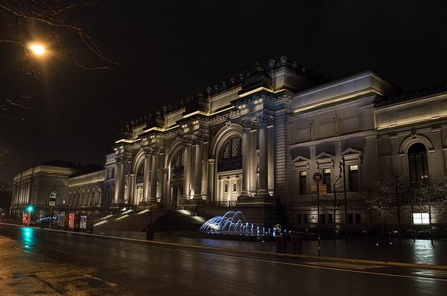 metropolitan-museum-581214_640
