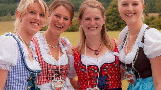 refranes populares en alemán