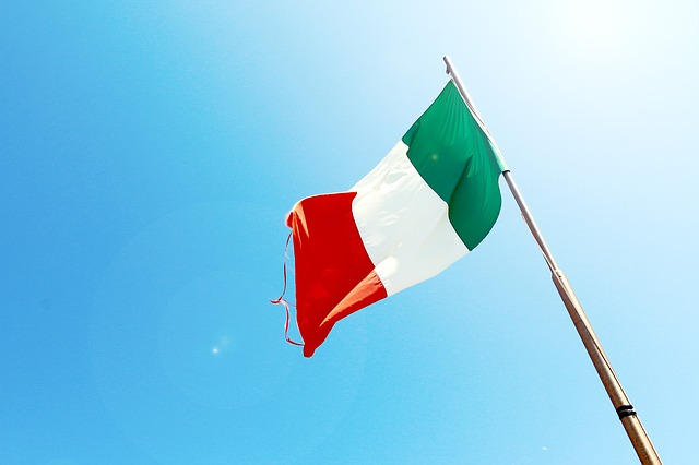 Italian-CILS