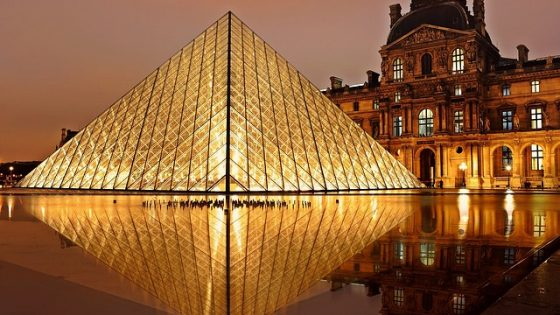 Paris-for-free