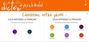Améliore ton français en ligne