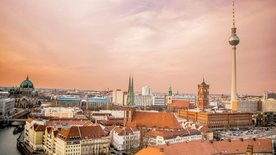 estate a Berlino