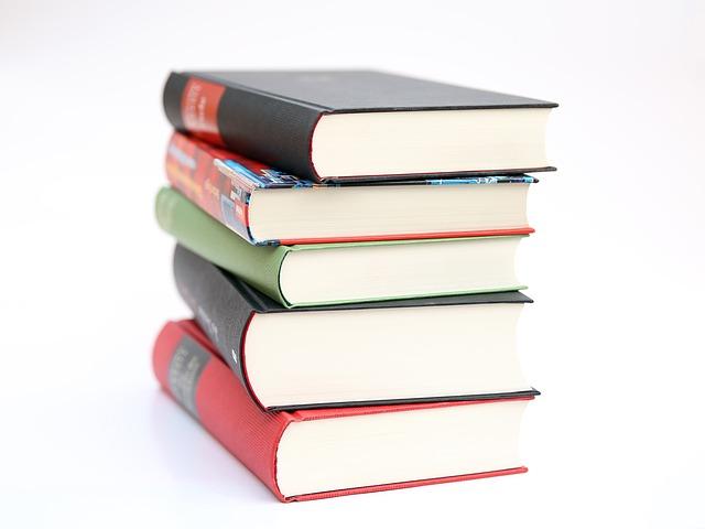 I migliori libri da leggere per perfezionare l'inglese