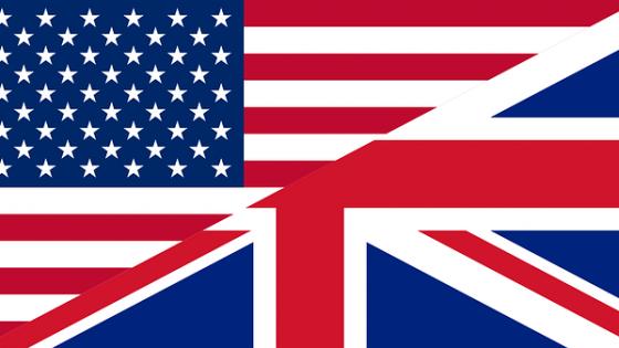 Inglés americano vs. inglés británico: ¿cuáles son las diferencias?