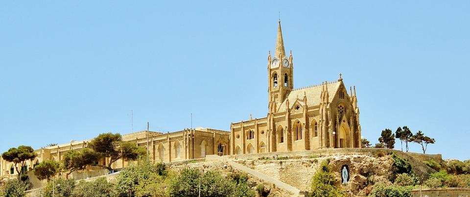 Arquitetura em Malta