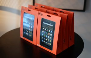 Amazon-Fire-50-Tablet