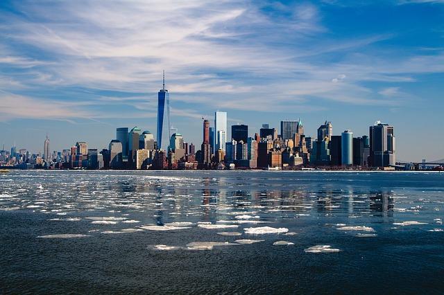 10 mejores películas nueva york