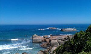 mar África do Sul