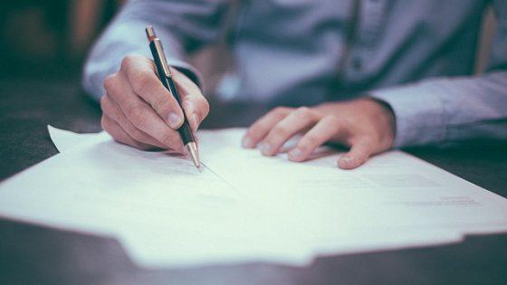 12 Reglas Para Escribir La Carta De Motivación Perfecta