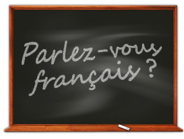 Frases útiles en francés