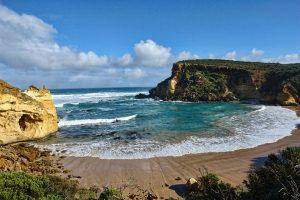 Costa australiana