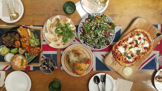 destinos turísticos gastronomía
