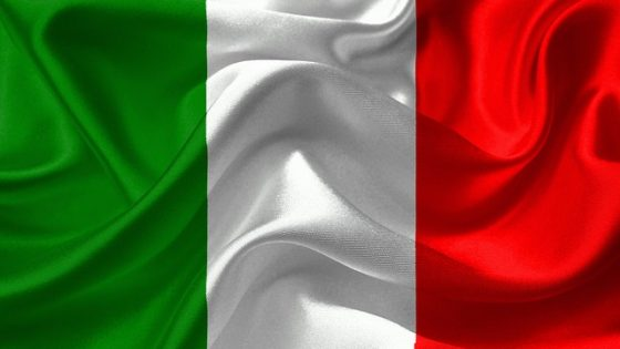 Hablamos italiano