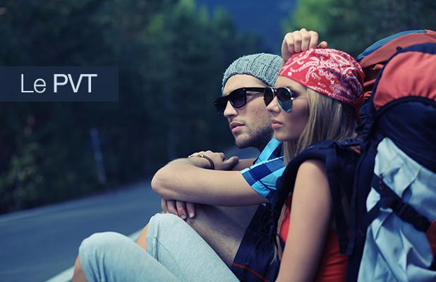 PVT programme vacances-travail