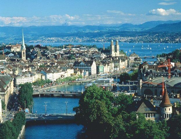 Imparare le lingue in Svizzera