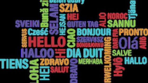 3 maiores línguas europeias