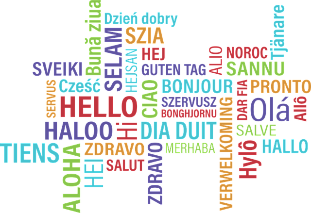 Perfil de un políglota Alex Rawlings