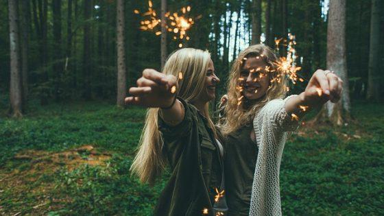 5 pasos para hacer nuevos amigos