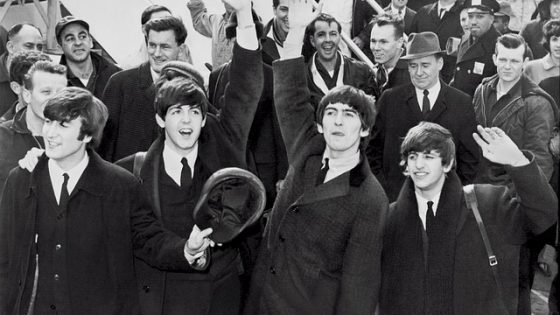 the-beatles- imparare- inglese