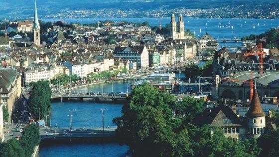 Aprender los idiomas en Suiza
