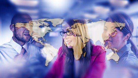 Trabajar y estudiar en el extranjero