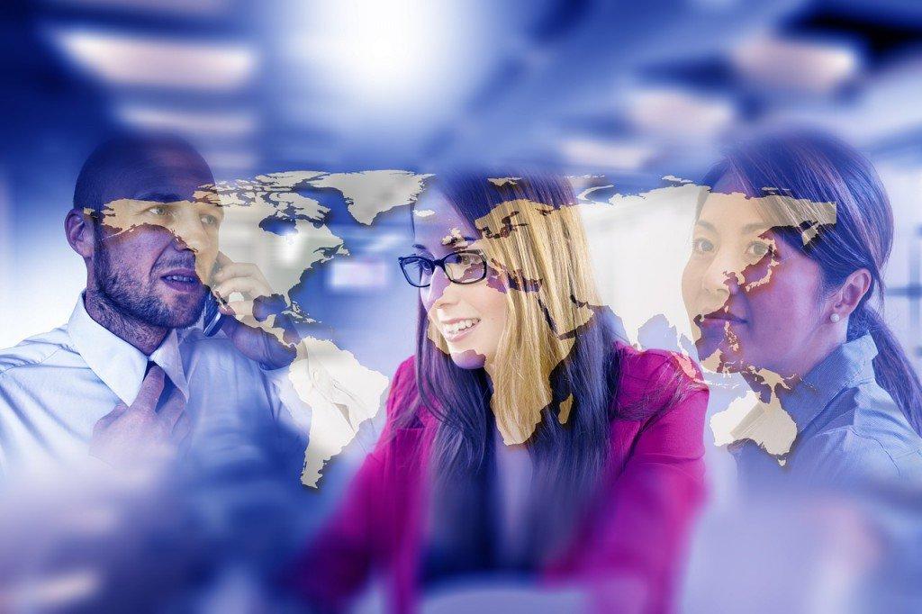 lavorare e studiare all'estero