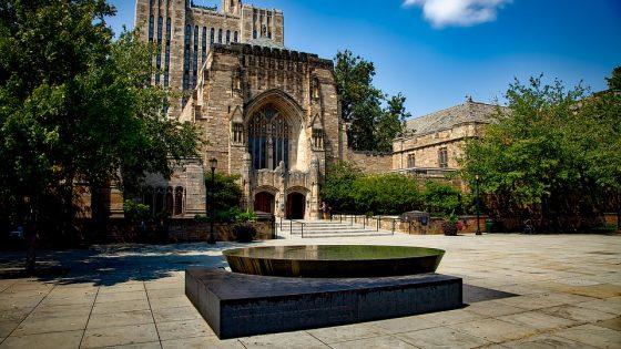 Yale University, EUA