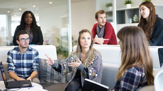 business-english-spotkanie