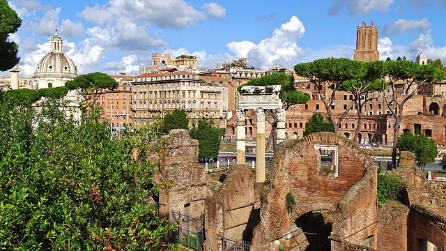 5 cosas raras y originales que puedes hacer en Roma