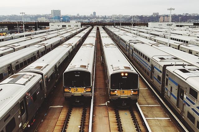 Alla scoperta dell'Europa in Interrail