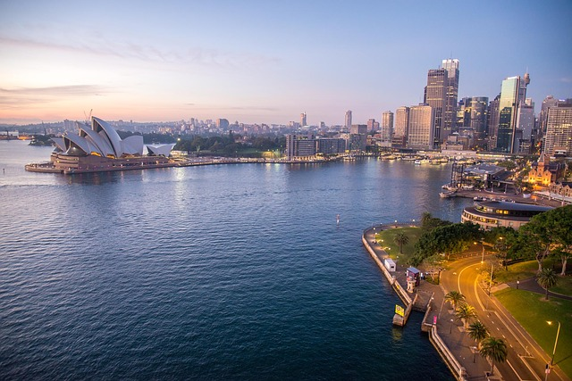 5 motivi per andare a studiare e lavorare in Australia