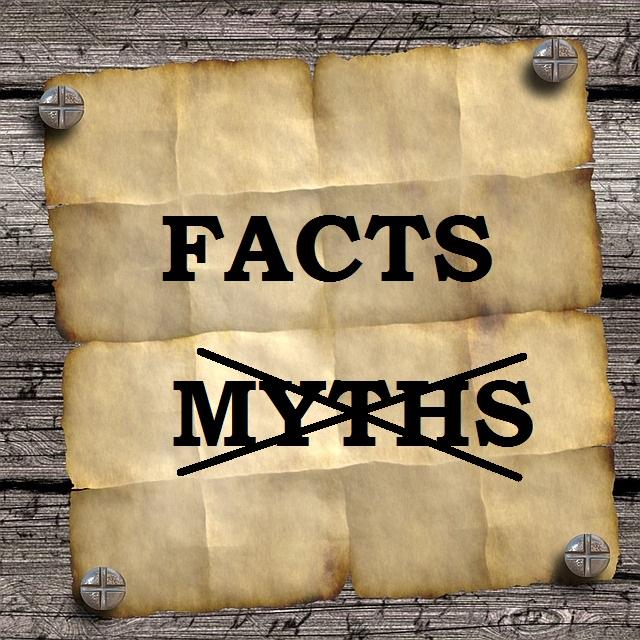 miti da sfatare lingue