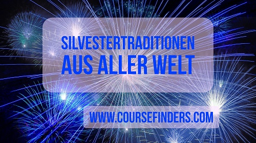 Silvestertraditionen